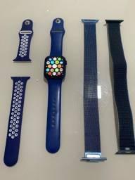 Apple Watch S6 - 44M Semi-Novo