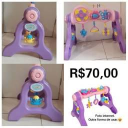 Brinquedo bebê