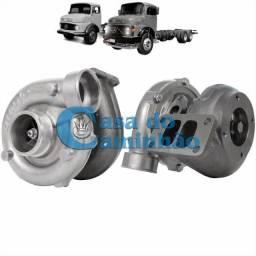 Turbina - Mercedes 1113 / 1313 / 1513 / 2013 - 5111230005
