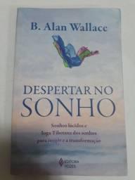 """Livro """"DESPERTAR NO SONHO"""""""