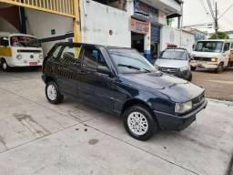 Fiat Uno 1.0 Mpi Mille Fire 8V Gasolina 4P