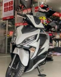 moto honda elite 125 modelo 2021