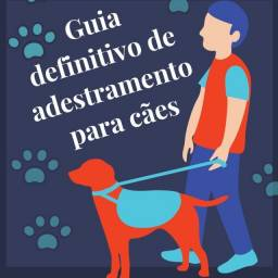 Manual de Adestramento de PET