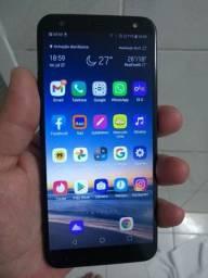 Celular LG K12 +