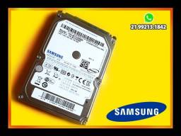 HD 750GB / Samsung / Notebook / PC / Videogame / SATA