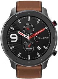 Smartwatch Amazfit GTR A1902  Aluminium Alloy