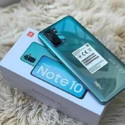 Redmi Note 10 128gb+6 Verde
