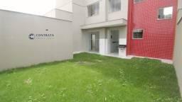 Apartamento Novo c/ Área Privativa - B. Santa Branca - 2 qts - 1 Vaga