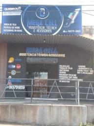 Vendo Loja Assistencia e acessórios de Celular