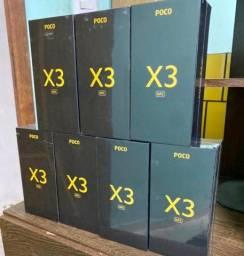 Xiaomi Poco X3 128gb 6gb ram 64mpx