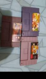 Fita super Nintendo