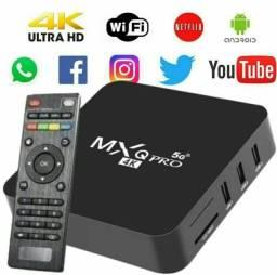 Promoção Tv Box - Entrega Rápida