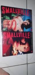 Série Smallville 2 temporadas