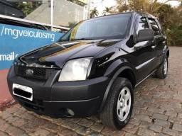 Ford Ecosport XLS 1.6 8v Flex 2007