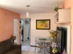 Apartamento 2 quartos - próximo da Aririzal