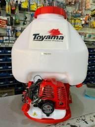 Título do anúncio: Pulverizador a Gasolina 2T Novo Com Garantia