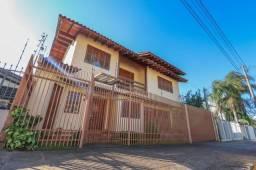 Casa à venda com 4 dormitórios em Fatima, Passo fundo cod:560