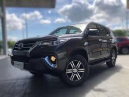 Toyota Hilux Sw4 Srv 2018/2019  7 lugares-Flex - 40.800 kms