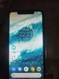 Motorola one 64