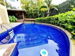 Casa de condomínio duplex, 290 m2, 4/4 - Vilas do Atlântico, L Freitas (BA)