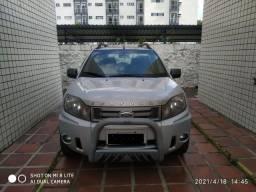 Ford EcoSport Freestyle 1.6 8v - 50milKM - 2011