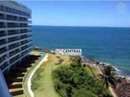 Cobertura com 2 dormitórios para alugar, 142 m² por R$ 5.000,00/mês - Ondina - Salvador/BA