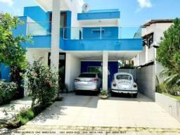 Casa em Condomínio para Venda em Parnamirim, PARQUE DAS NAÇÕES, 4 dormitórios, 3 suítes