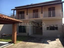 Casa à venda com 3 dormitórios em Nova america, Piracicaba cod:V134621