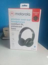 Fone de ouvido da Motorola