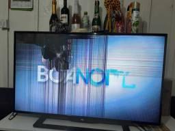 Tv aoc 43 polegadas 250R$
