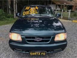 Chevrolet S-10 2.5 D 4X4