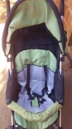 Vendo esse carrinho de bebê em perfeito estado