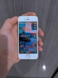 Iphone 5s gold usado