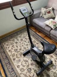 Bicicleta Ergométrica - Semi-nova
