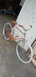 Bicicleta antiga Garicko