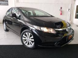 Honda Civic LXS automático 2012 (Extra)