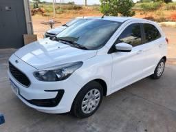 Ford Ka SE 1.0 Completo - 2019