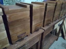 Caixa para abelhas Jataí