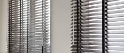 Persiana Horizontal Aluminio Sob Medida