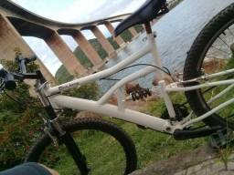 Vendo ou troco bicicleta