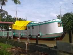 Barco de pesca 30 toneladas