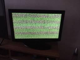 vendo TV Samsung apresentando esse problema