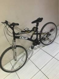 Bicicleta Caloi Andes Aro 26