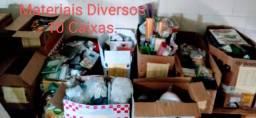 Desativação de loja - Material Diverso