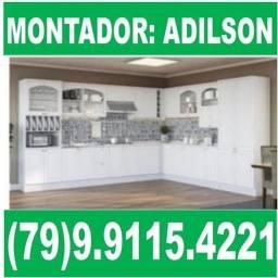 Montador de Móveis/Montador/Montador de móveis