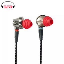 Fone de ouvido in-ear Senfer KZ