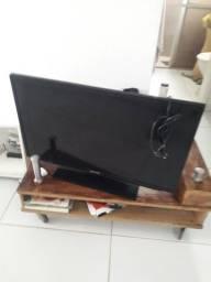 Televisão sansung