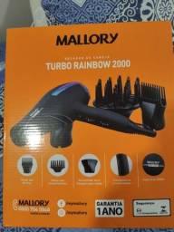 Secador Mallory Turbo-Novo