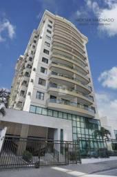Maravilhoso apartamento com 3 dormitórios à venda, 98 m² por R$ 650.000 - Santa Rosa - Nit