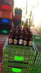 Vasilhame De Cerveja 300ml Da Ambev